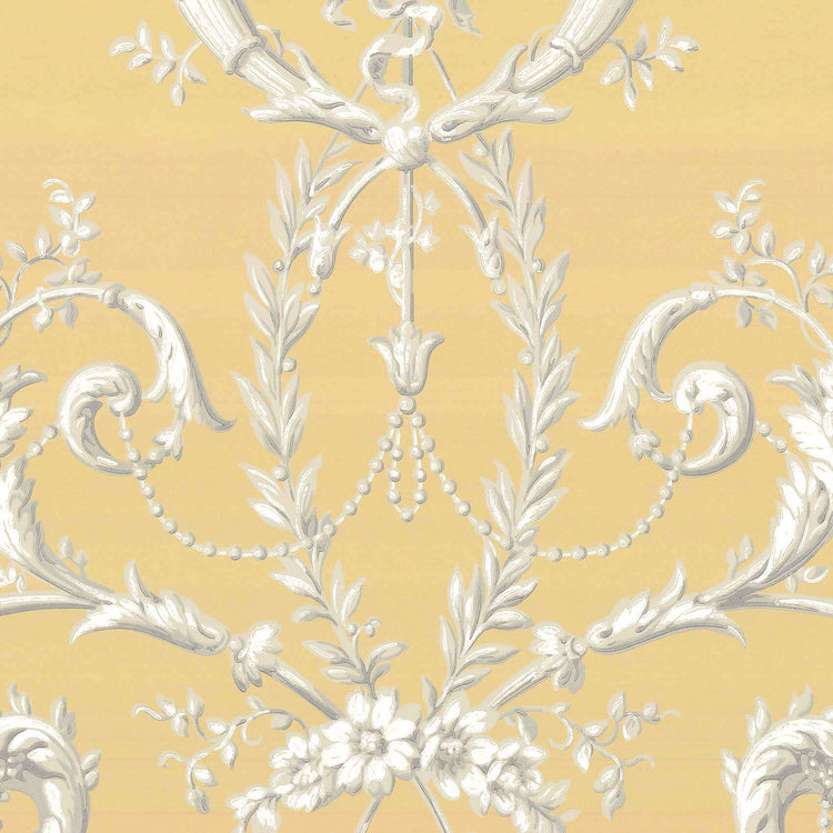 Versailles Royale behang Little Greene Selected wallpapers by OOSTENDORP