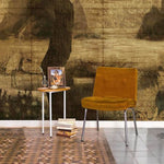 Zilant Behang Coordonne Selected wallpapers by OOSTENDORP