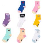 Kpop BTS Bangtan Boys BT21 Comfortable Cotton Socks COOKY CHIMMY TATA MANG SHOOKY KOYA RJ Warm Long Socks