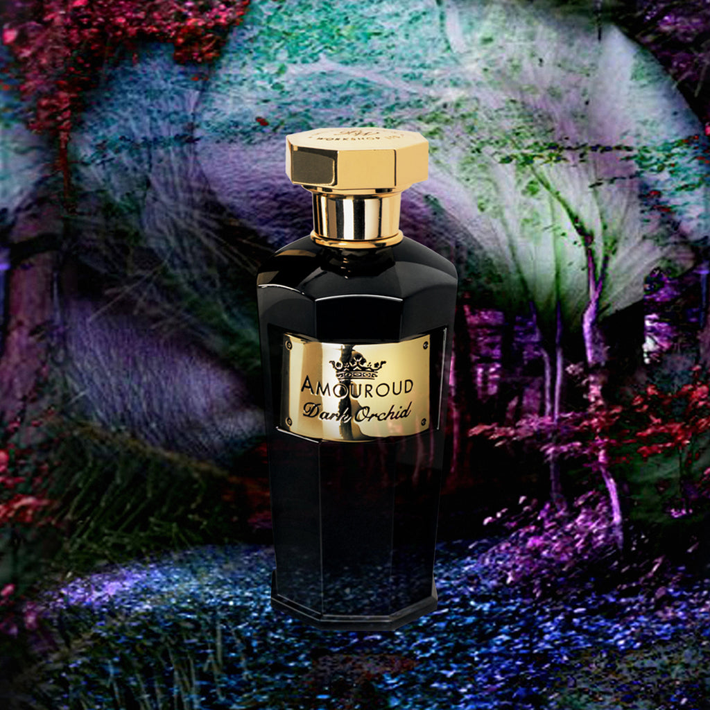 Dark Orchid Fragrance by Perfumers Workshop