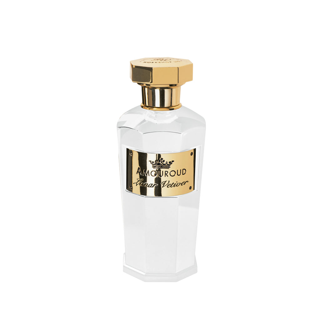 Amouroud Lunar Vetiver Fragrance by Perfumer's Workshop