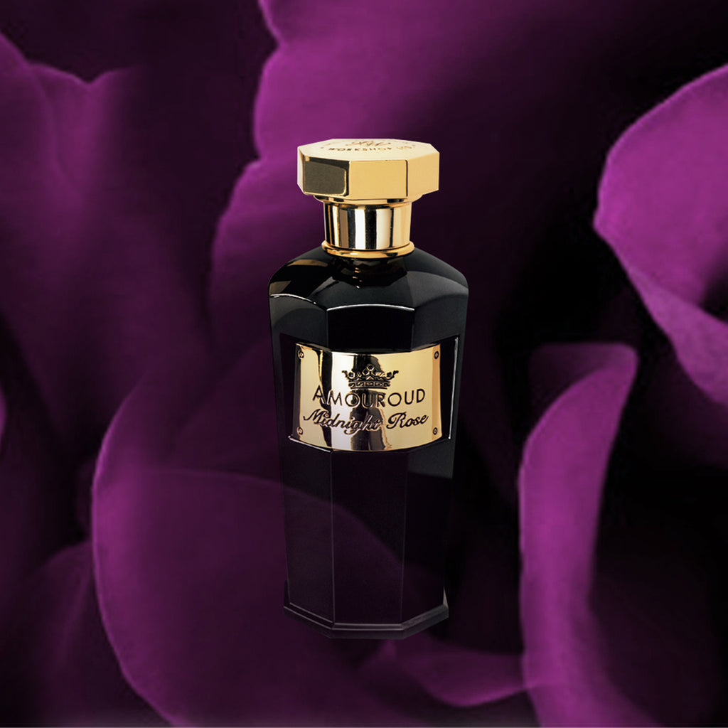 Midnight Rose Fragrance by Perfumer's Workshop