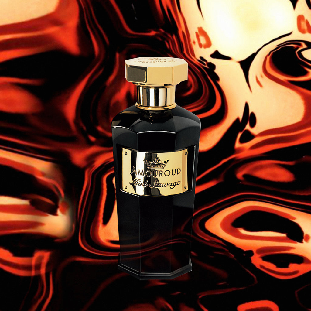 Miel Sauvage Fragrance by Perfumer's Workshop