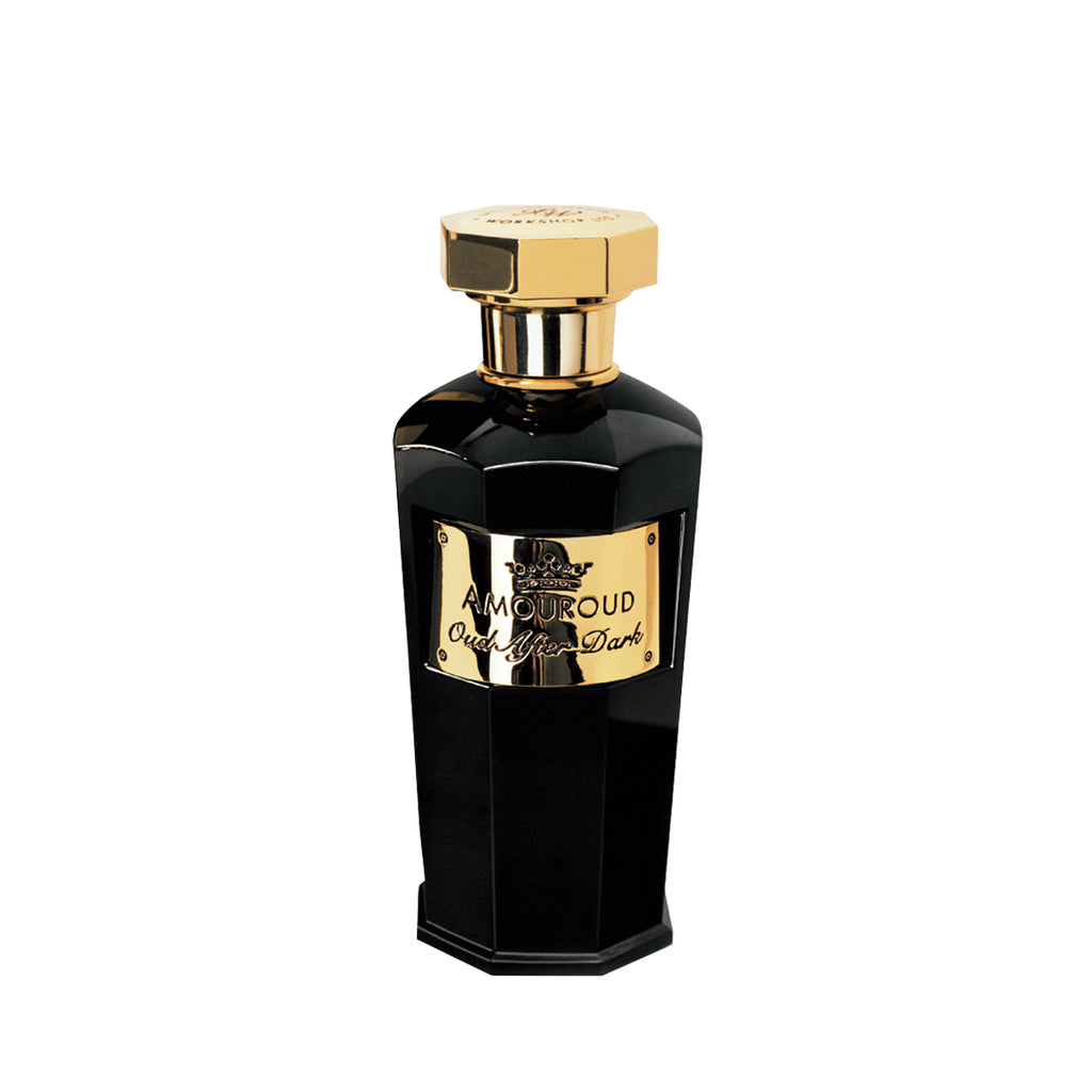 Amouroud Oud After Dark Fragrance by Perfumer's Workshop