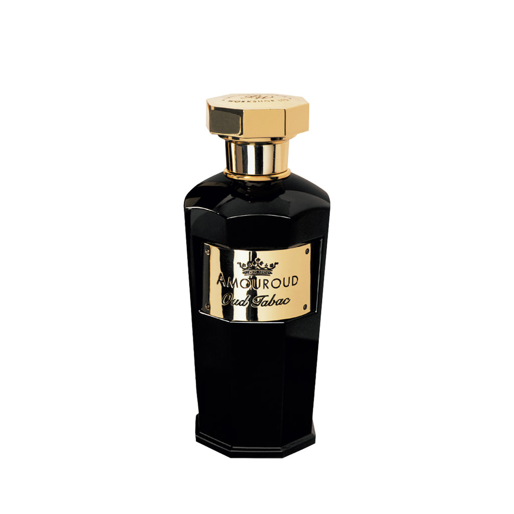 Amouroud Oud Tabac Fragrance