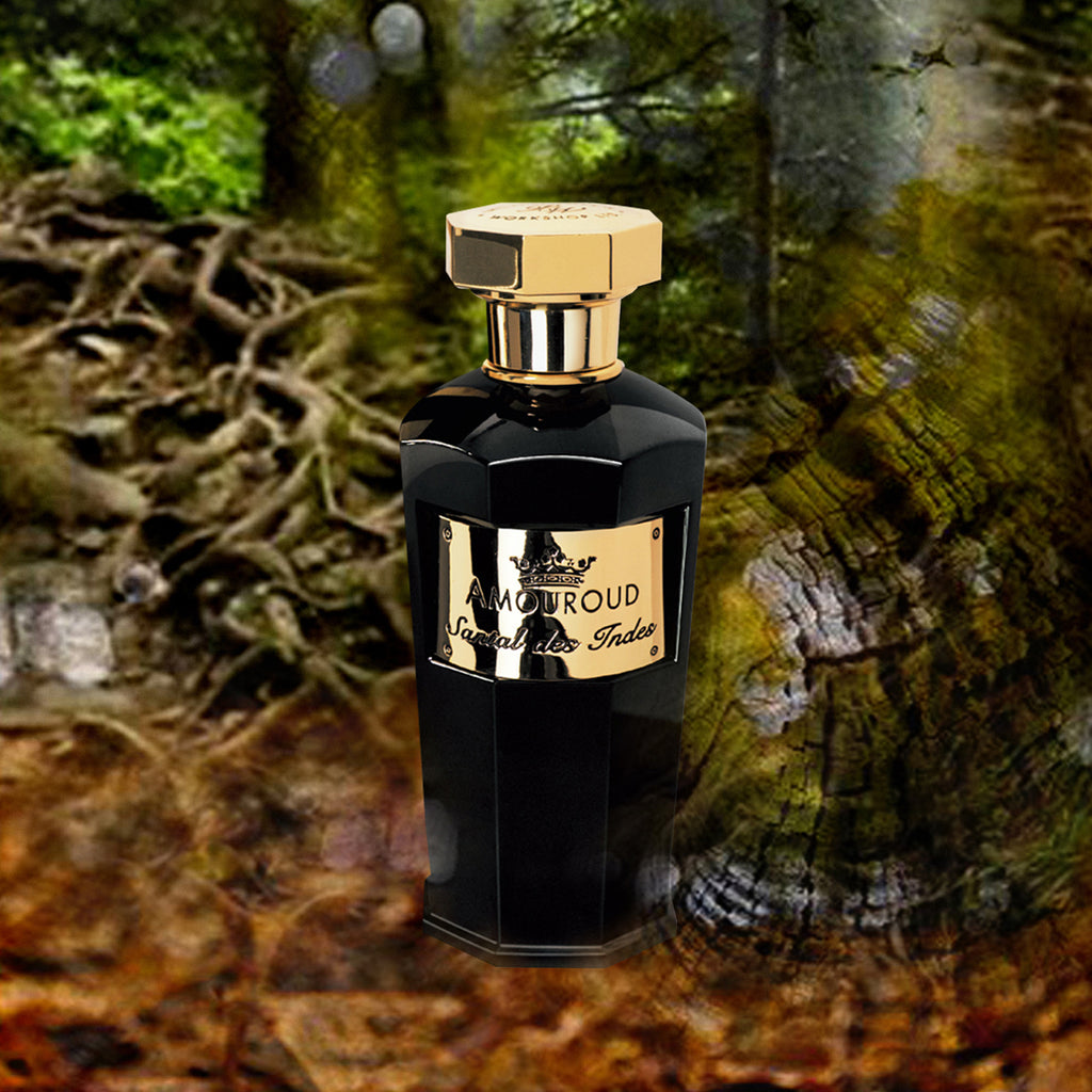 Amouroud Santal des Indes Perfume