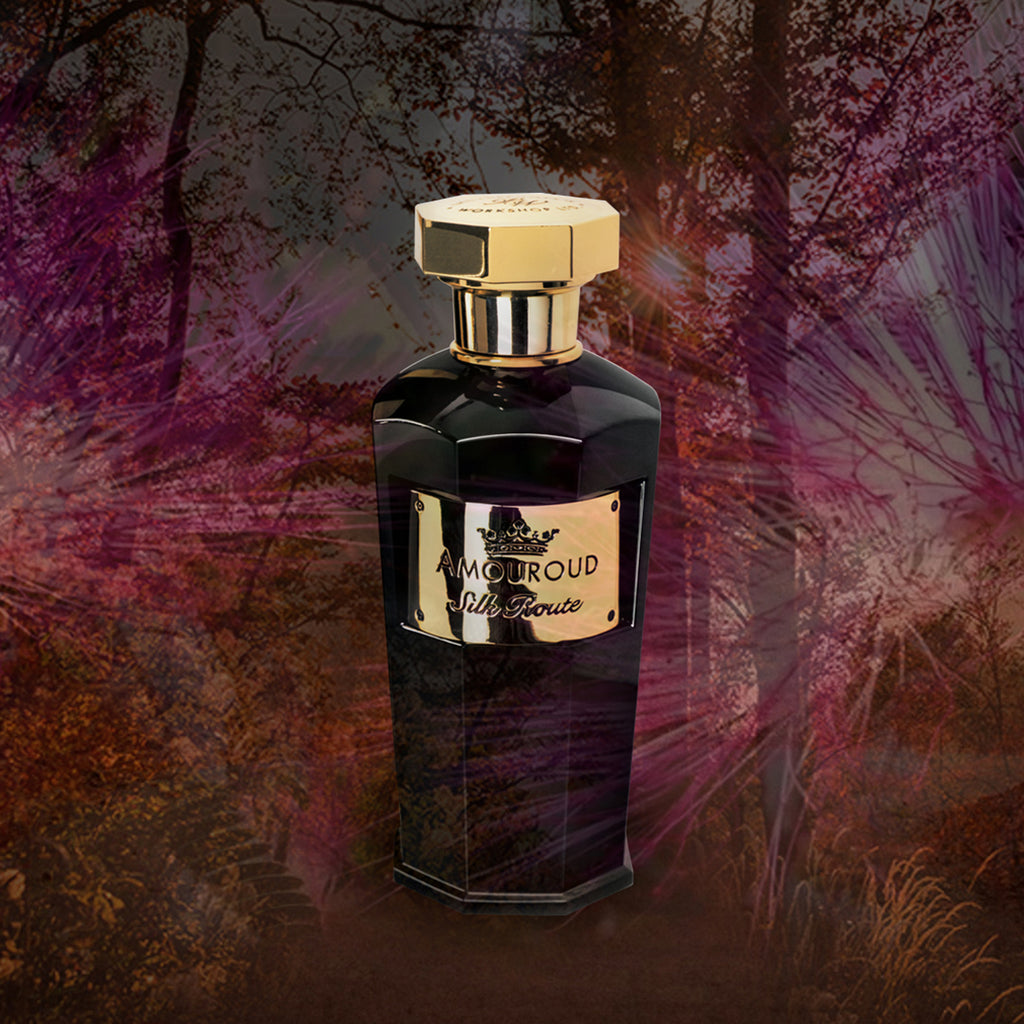 Amouroud Silk Route Perfume