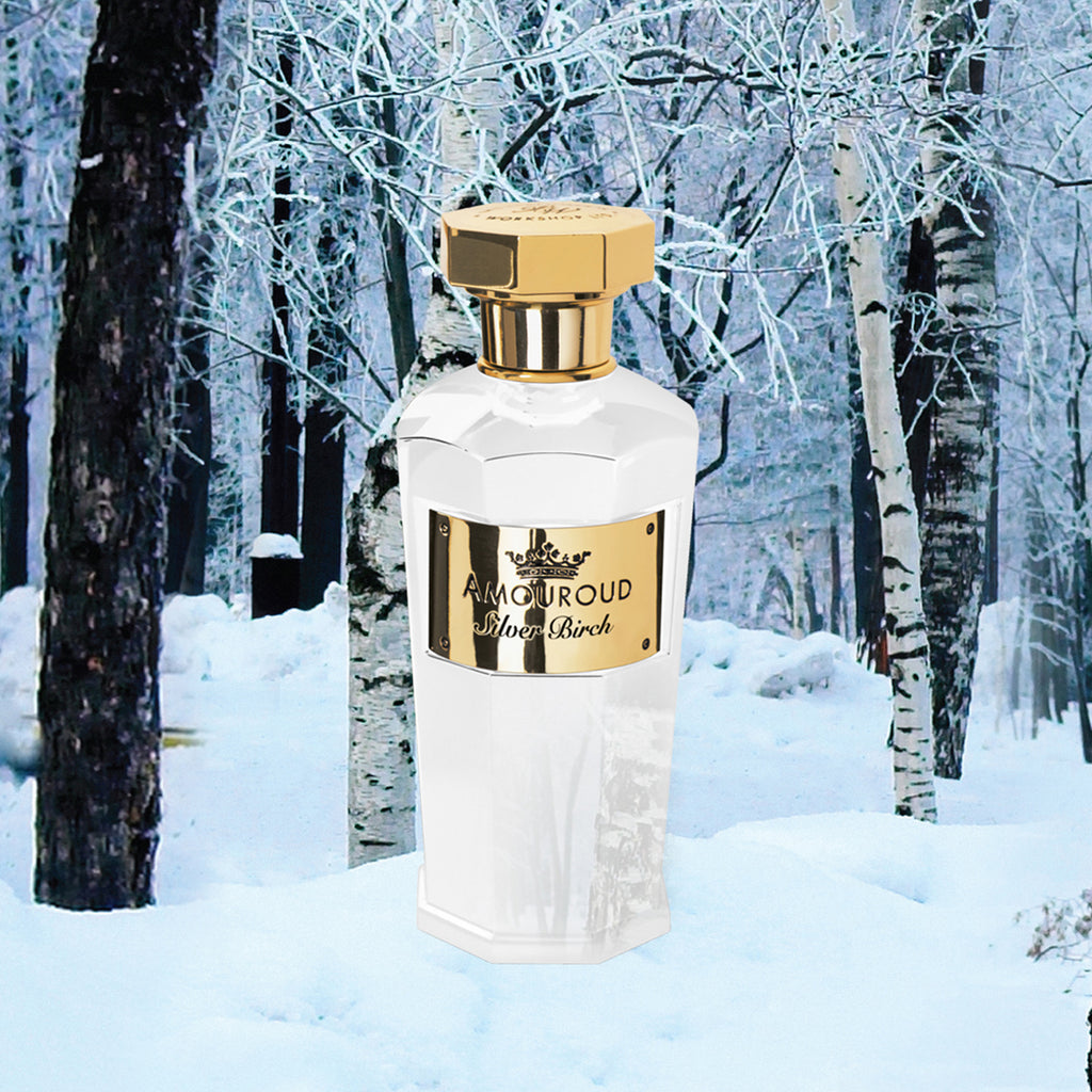 Amouroud Silver Birch Perfume