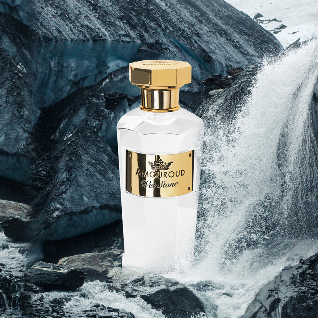 Amouroud Wet Stone Perfume