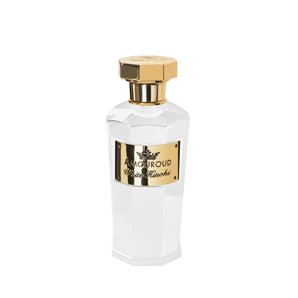 Amouroud White Hinoki Fragrance
