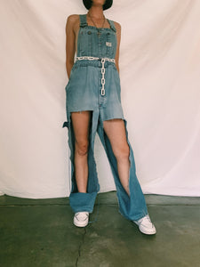 The Holy Overalls