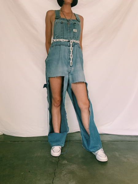 The Holy Overalls - pants - Freak-i$h