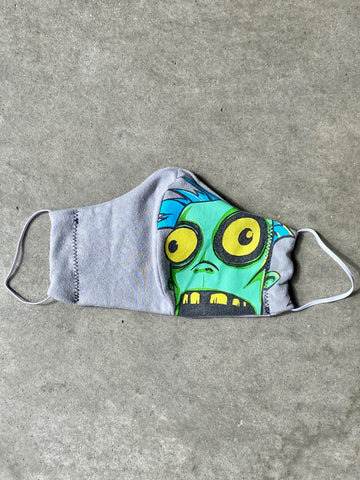 Reworked Zombie Mask - mask - Freak-i$h