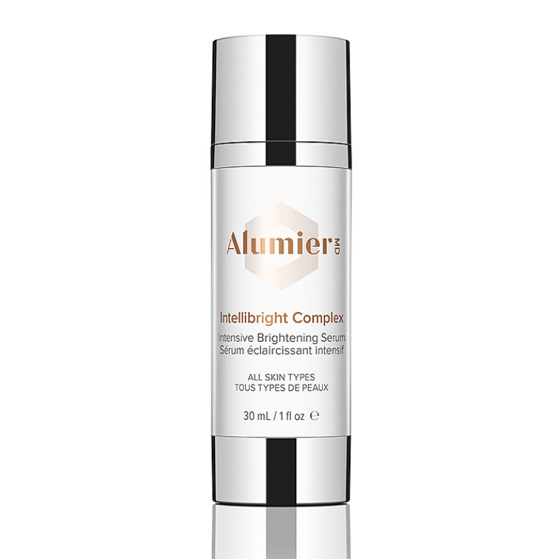 AlumierMD Intellibright Complex