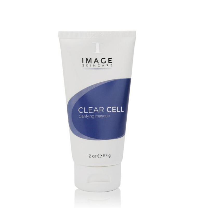 Image CLEAR CELL CLARIFYING MASQUE