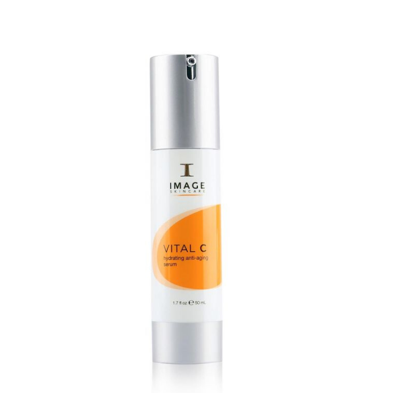 Image Hydrating Anti Aging Serum