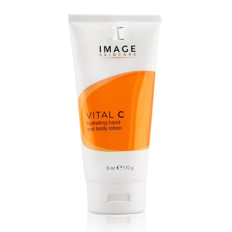 Image Vital C Hydrating Hand and Body Lotion