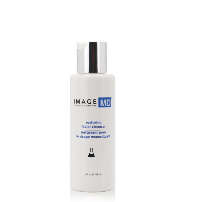 Image MD FACIAL CLEANSER