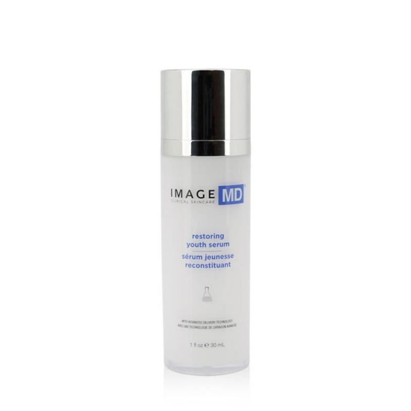 Image MD RESTORING YOUTH SERUM