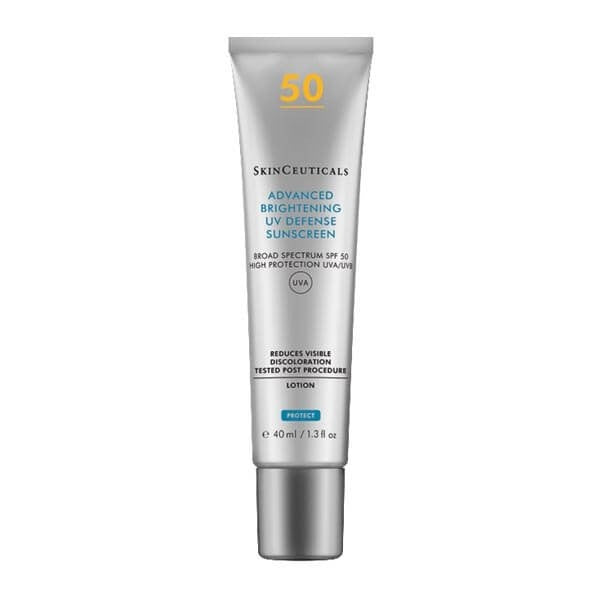 SKINCEUTICALS ADVANCED BRIGHTENING UV DEFENSE SUNSCREEN SPF 50