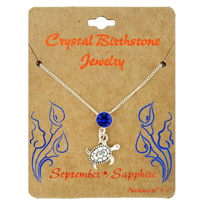 Wholesale Birthstone Necklaces