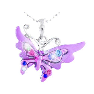 Wholesale Butterfly Jewelry