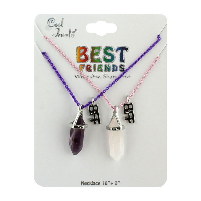 Best Friends Jewelry