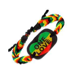 Wholesale Rasta Jewelry