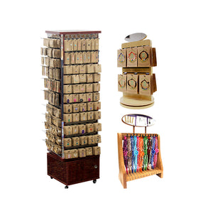 Jewelry Displays & Instant Packs