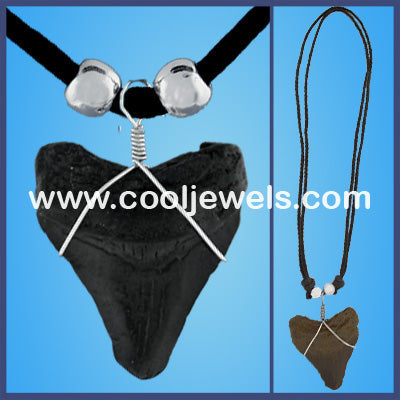 Wholesale Shark Tooth Jewelry