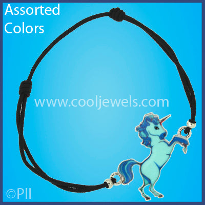 4612-UN-BR Wholesale Unicorn Bracelets