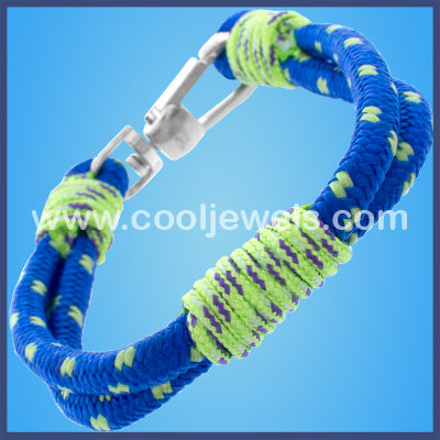 Paracord with Hook Bracelets