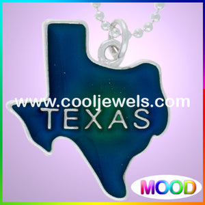 Mood Texas Necklace