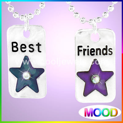 Best Friends Star Jewelry