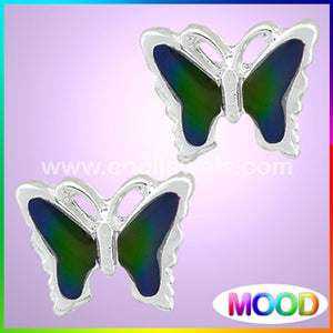 Mood Butterfly Earrings