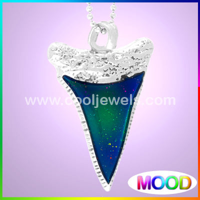 Mood Tooth Necklace