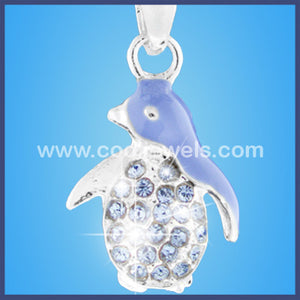 Penguin Necklace