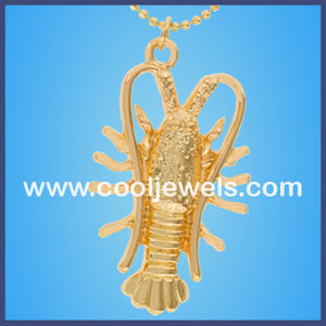 Lobster Necklaces