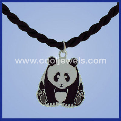 Panda Necklaces