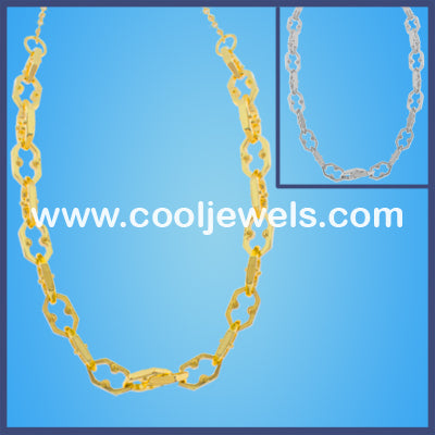 Chain Links Necklaces