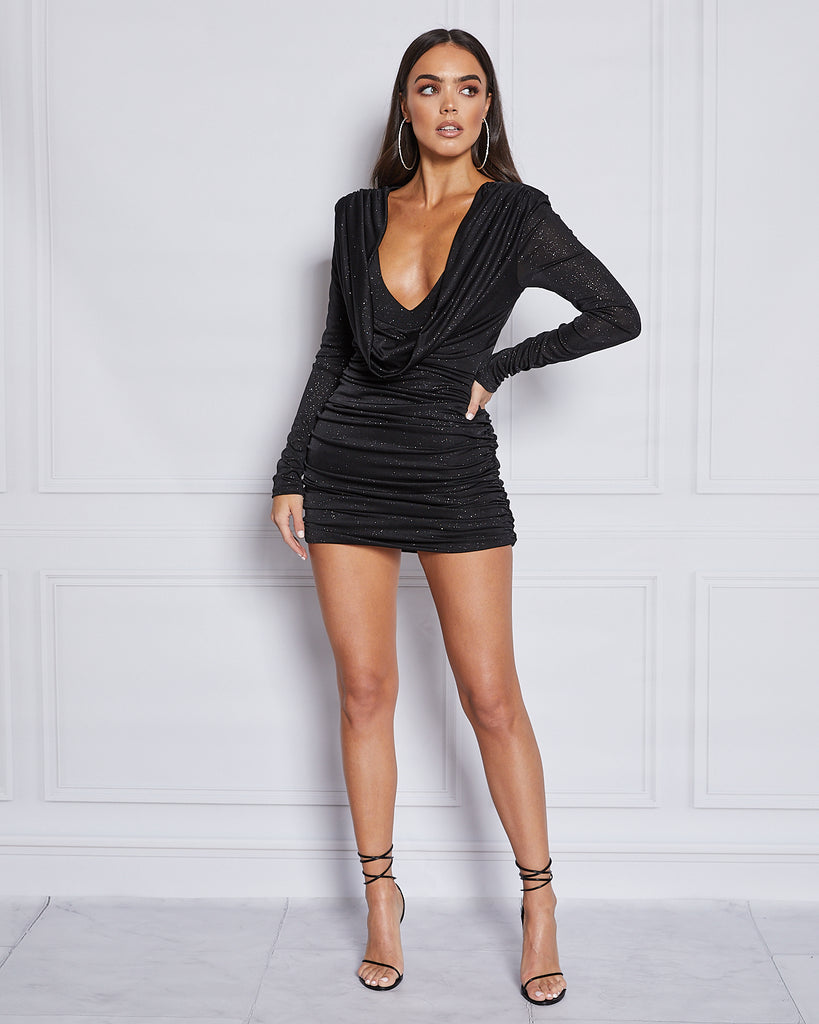 Freakum Dress / Black