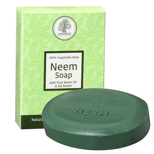 Neem Advance Soap