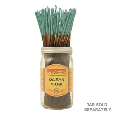 Ocean Wind Incense Sticks