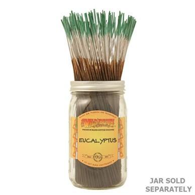 Eucalyptus Incense Sticks