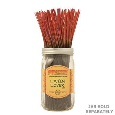 Latin Lover Incense Sticks