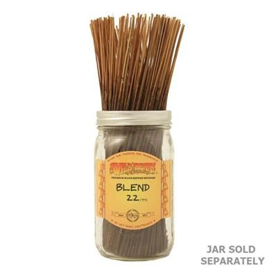 Blend 22 Incense Sticks - Unique Oils | Body Oils | Fragrance Oils | Incense | Aromatherapy