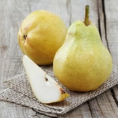 Bartlett Pear Flambe Fragrance Oil