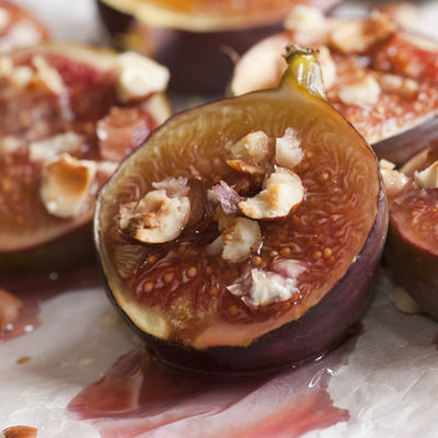 Black Fig and Honey Fragrance Oil