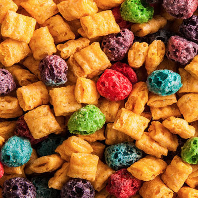 Captain Crunch Berry Fragrance Oil