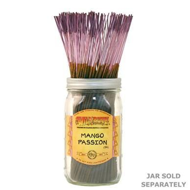 Mango Passion Incense Sticks